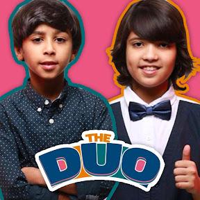 The duo - عزوز ورائد