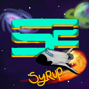 SoaR Syrup