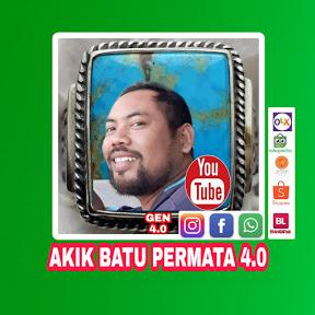 AKIK BATU PERMATA 4.0