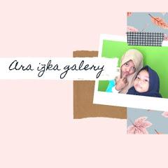 Ara dan Izka Galery