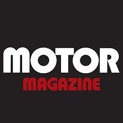 모터매거진 motor magazine