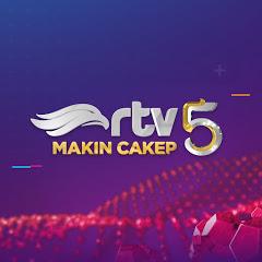 RAJAWALI TELEVISI - LANGIT RTV