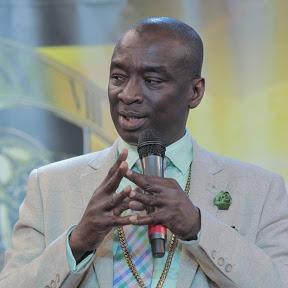 Reverend Jones Boateng