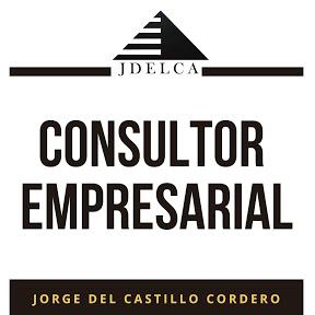 JDELCA - JORGE DEL CASTILLO CORDERO