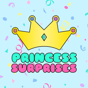 Princess Surprises