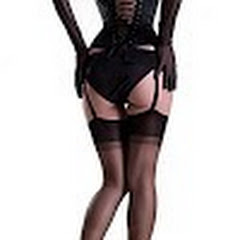 China High Heels, Stockings & Dessous