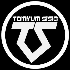 Tomyum Sisig