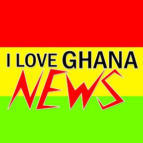 I LOVE GHANA NEWS