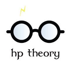 Harry Potter Theory