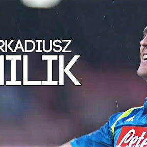 Arkadiusz Milik - Topic