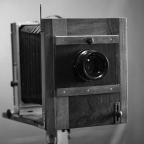 """""""Смена"""" видеоблог о фотографии"""