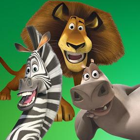 DreamWorks Madagascar em Português