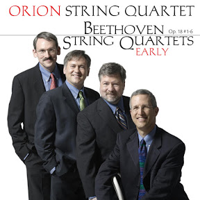 Orion String Quartet - Topic
