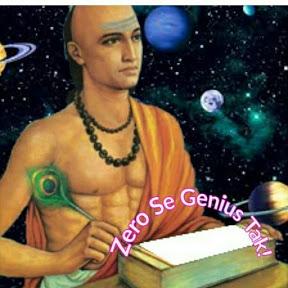 Zero Se Genius Tak!