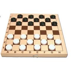 Все о шашках