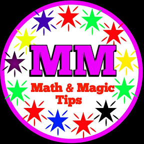 math and magic tips