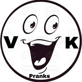 VK pranks