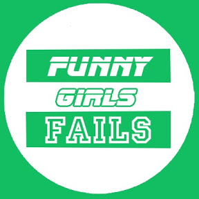 Funny GIRLS FAILS