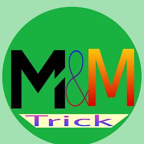 Math & magic trick