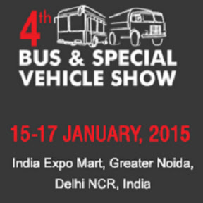 Bus & Special Vehicle Show
