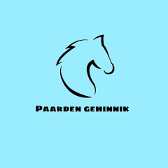 Paarden Gehinnik