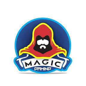 MAG1C GAMING