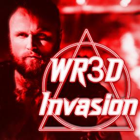 WR3D Invasion