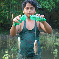 Unique Fishing World