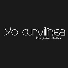 Yo curvilínea por Arhe Molina