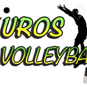 Uros Volleyball