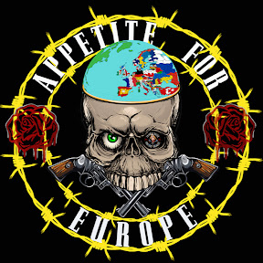 Guns N' Roses - Appetite For Europe