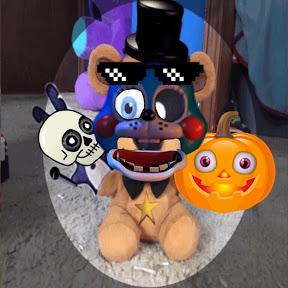 Mrfazgamer Halloween