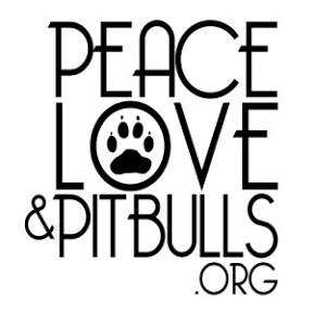 Peace, Love & Pit Bulls