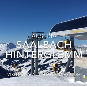 Saalbach Ski Resort - Topic