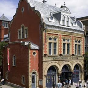 Centre d'histoire de Montréal