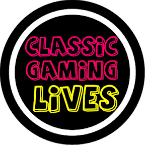 Classic Gaming Lives