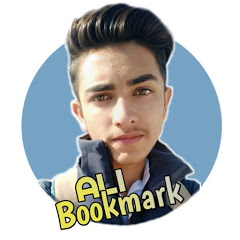 Ali Bookmark