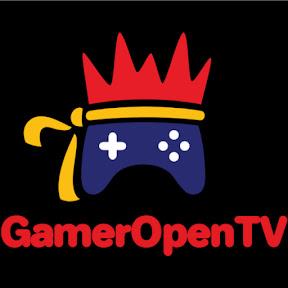 GamerOpenTV