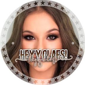 Hey'Y Olafs!