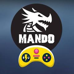ماندو ❶ Mando