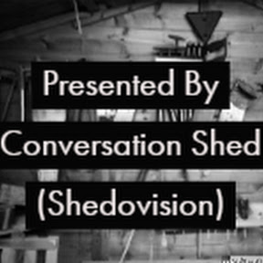Conversation Shed