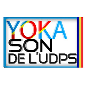YOKA SON DE L'UDPS TV