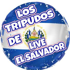 Los Tripudos de Live El Salvador
