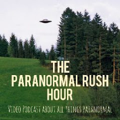 Paranormal Rush Hour - Video Podcast