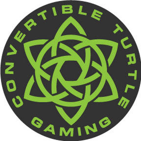 Convertible Turtle Gaming