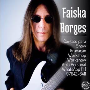 Faiska Borges