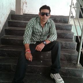 Rupesh Bhuriya