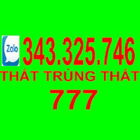 THẤT TRÙNG THẤT 777