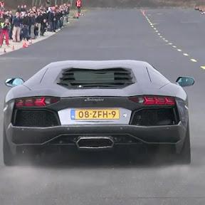 Lamborghini Aventador - Topic
