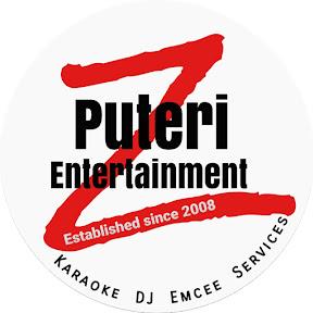 Puteri Z entertainment